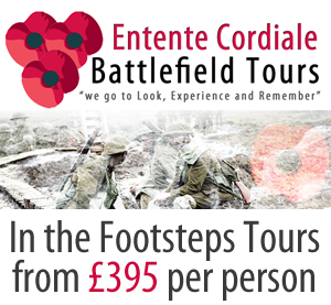 Entente Cordiale Battlefield Tours