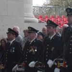 Buglers at the Menin Gate